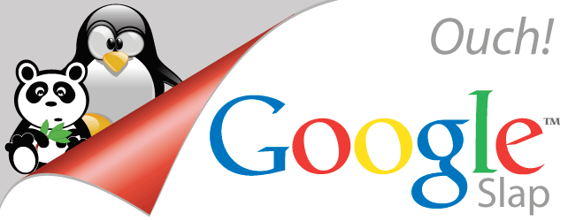 1000′s of Websites Disappear from Google Ranking