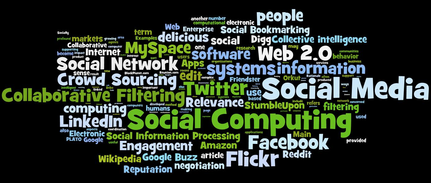 Social Media Marketing – Why Every Business Needs It